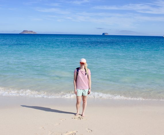 best time of year to visit galapagos islands