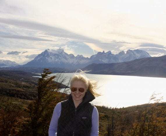 best travel guide to patagonia
