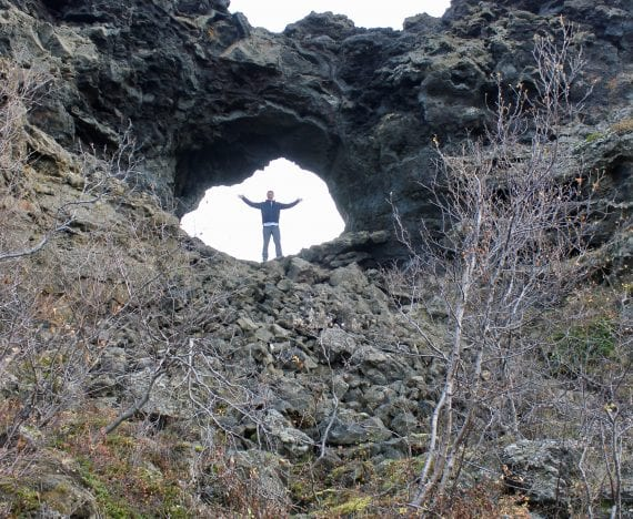 iceland trip itinerary