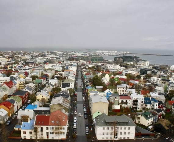 iceland best places to visit