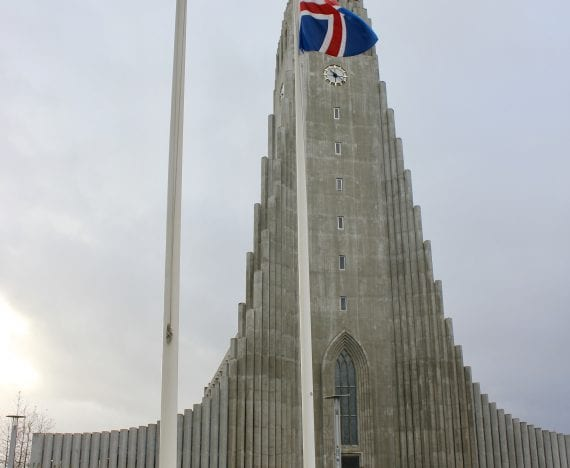 visiting iceland in march