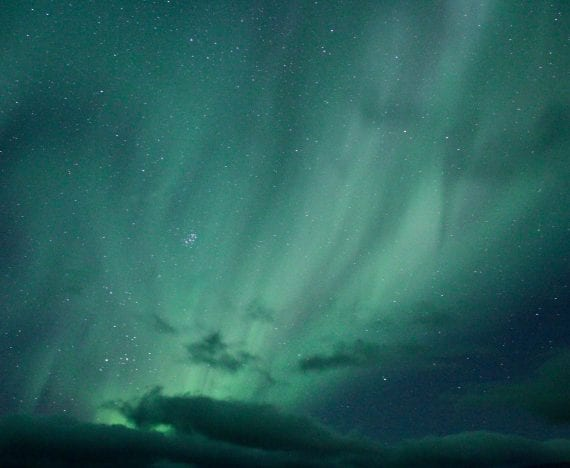 ultimate guide to seeing the Northern Lights in Iceland