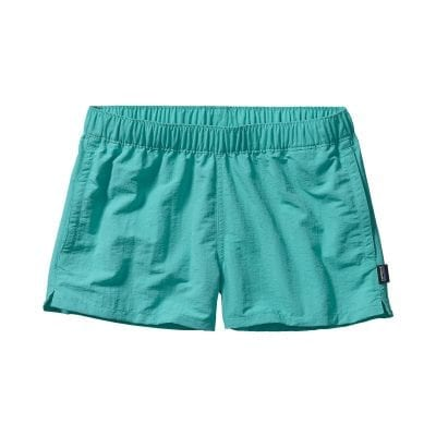 shop for womans Patagonia barely baggies 3 shorts